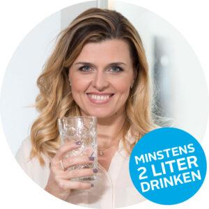 GewichtHalten Wasser NL